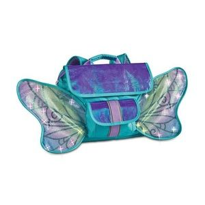 Forest Pixie LED Bixbee Backpack